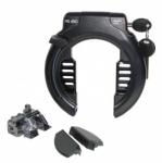 Zámek-sada E-Bike Trelock pro rám.akum. Bosch Gen2vcetne kruh.zámku podkovaRS450