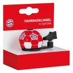 zvonek FC Bayern München Fanbike