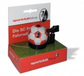 Zvonek SC Freiburg Fanbike