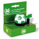 Zvonek VFL Wolfsburg Fanbike